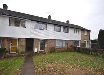 Thumbnail 3 bed terraced house for sale in Saffron Road, Bracknell, Berkshire