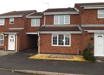 Thumbnail 3 bed property to rent in Cedar Drive, Ibstock