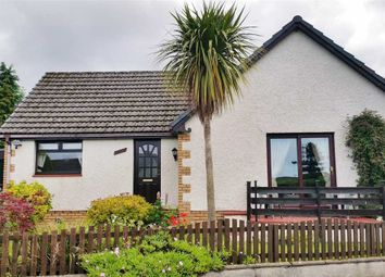 Thumbnail 2 bed bungalow for sale in Shiskine, Isle Of Arran