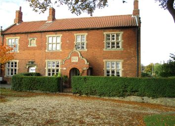 Thumbnail 2 bed semi-detached house to rent in High Road, Manthorpe, Grantham