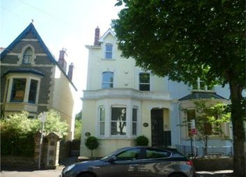 Thumbnail 2 bed flat to rent in Conway Road, Pontcanna, Cardiff, South Glamorgan