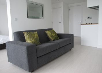Thumbnail 1 bed flat to rent in Manor Mills, Ingram Street, Leeds
