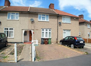 Thumbnail 2 bed terraced house for sale in Valence Circus, Dagenham