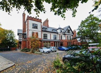 Thumbnail 2 bed flat for sale in Sandown Road, Belfast