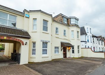 Thumbnail 1 bed property for sale in Charles Taylor Court, 40-44 Frances Road, Bournemouth