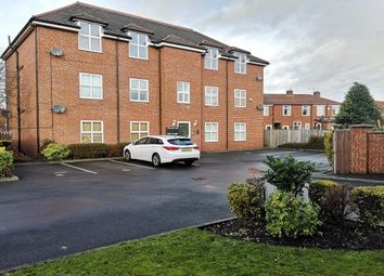 Thumbnail 2 bedroom flat to rent in Lyme Court, Stockport