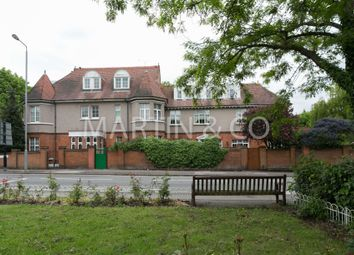 Thumbnail 4 bed semi-detached house for sale in The Chantry, The Ridgeway, London