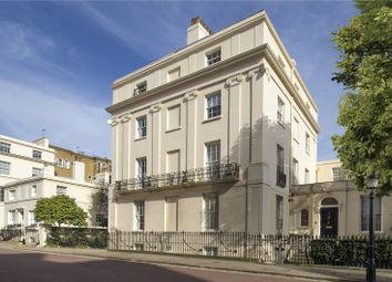 Thumbnail 5 bedroom semi-detached house to rent in Brunswick Place, London