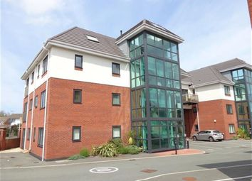 Thumbnail 2 bed flat to rent in Argoed Road, Buckley