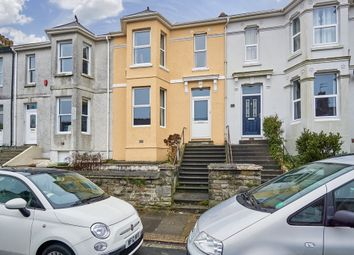 Thumbnail 3 bedroom terraced house for sale in Edith Avenue, Plymouth