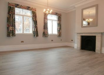 Thumbnail 4 bed flat to rent in Victoria Road, Surbiton