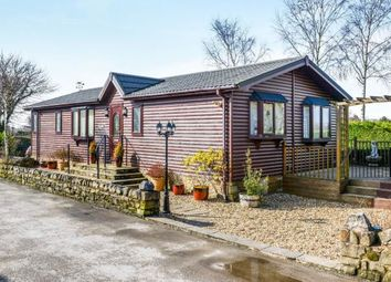 Thumbnail 2 bed mobile/park home for sale in Castle View, Capenwray, Carnforth, Lancashire