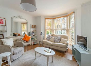 Thumbnail 3 bed flat for sale in Burghley Road, Kentish Town