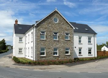 Thumbnail 2 bed flat for sale in Berry Hill, Coleford, Gloucestershire