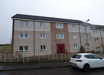 2 bed flat for sale in Raebog Crescent, Airdrie ML6