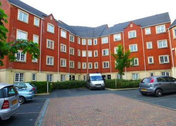 Thumbnail 2 bedroom flat for sale in Madison Avenue, Brierley Hill