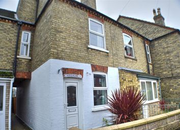 Thumbnail 3 bed terraced house for sale in King Edward Street, Sleaford