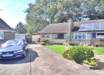 2 bed bungalow for sale in Allestree Close, Alvaston, Derby DE24