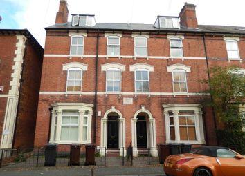 Thumbnail 1 bed flat to rent in Merridale Lane, Wolverhampton, West Midlands