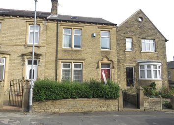 Thumbnail 5 bed property to rent in Wentworth Street, Huddersfield