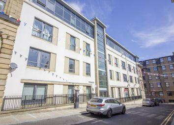 Thumbnail 2 bedroom flat to rent in Regent Court, Royal Street, Barnsley