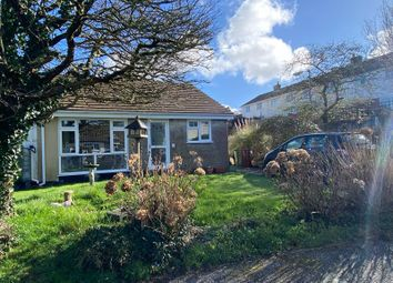 3 bed semi-detached bungalow for sale in Dinas Road, St. Columb TR9