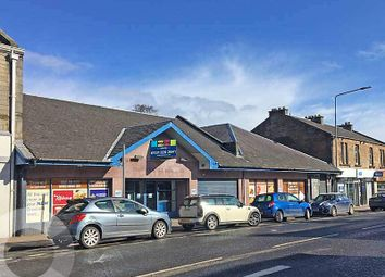 Thumbnail Retail premises to let in East Main Street, Broxburn