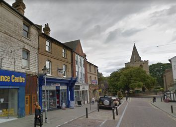 Thumbnail Office to let in Church Street, Mansfield, Nottinghamshire