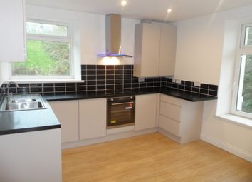 Thumbnail 2 bed flat to rent in Crown Row, Aberdare