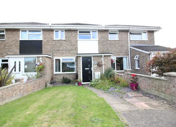 Thumbnail 3 bed terraced house for sale in Brayfield Way, Old Catton, Norwich