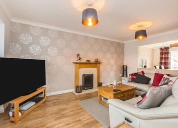 Thumbnail 4 bed detached house for sale in Vicarage Lane, Elworth, Sandbach, Cheshire