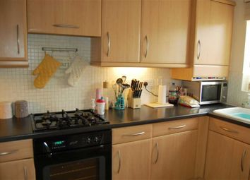 Thumbnail 2 bed semi-detached house to rent in Thornton Close, Bilsthorpe, Newark