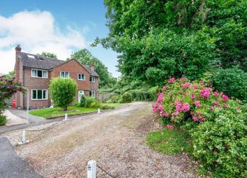 Thumbnail 3 bed semi-detached house for sale in Elm Close, Laughton, Lewes, East Sussex