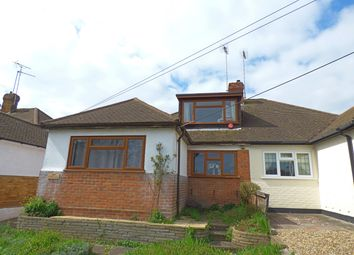 Thumbnail 3 bed semi-detached house for sale in Main Rd, Sutton At Hone