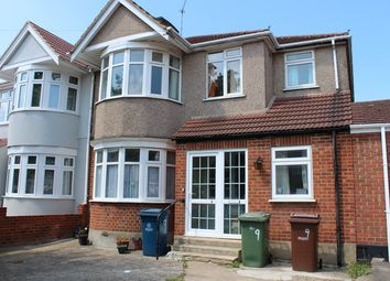 Thumbnail 5 bed semi-detached house for sale in Weighton Road, Harrow