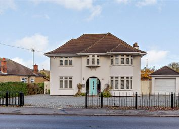 Ongar Road, Kelvedon Hatch, Brentwood, Essex CM15. 5 bed detached house for sale