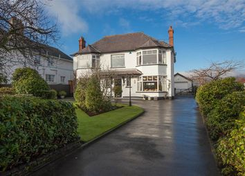 Thumbnail 4 bed detached house for sale in 173, Malone Road, Belfast