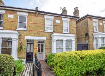 Thumbnail 2 bed semi-detached house for sale in Queens Road, Leigh-On-Sea, Essex