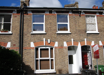 Thumbnail 4 bed terraced house to rent in Kirkwood Road, London