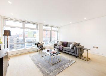 Thumbnail 2 bed flat to rent in Centre Point, Fitzrovia, London