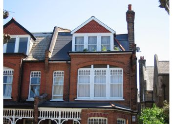 Thumbnail 2 bed flat for sale in Tetherdown, Muswell Hill