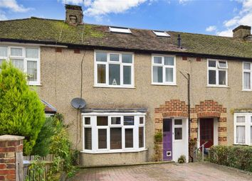 Thumbnail 5 bed terraced house for sale in Prince Albert Square, Redhill, Surrey