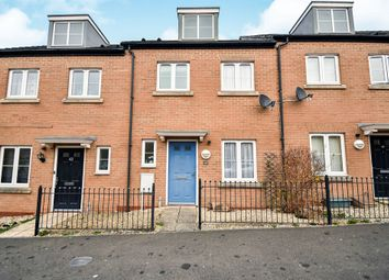 Thumbnail 3 bedroom semi-detached house for sale in Millgrove Street, Swindon