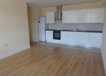 Thumbnail 2 bed flat to rent in The Mount, Romsey Road, Shirley, Southampton