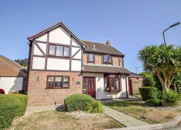 4 bed detached house for sale in Badgers Close, Westcliff-On-Sea, Essex SS0