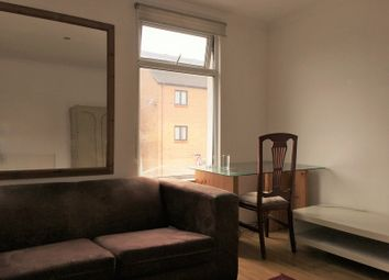 Thumbnail 1 bed flat to rent in Oliver Road, London, Greater London.