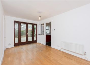 Thumbnail 2 bed flat to rent in Rousden Street, London, Camden