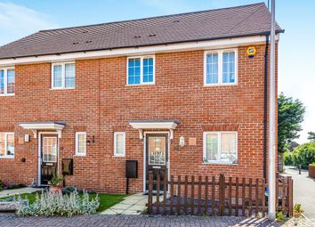 3 bed semi-detached house to rent in School Drive, Woodley, Reading RG5