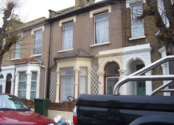 Thumbnail 3 bed end terrace house to rent in Mathews Park Avenue, London