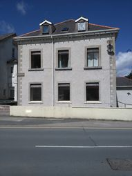 Thumbnail 2 bed flat to rent in Pany Yr Afon, Penmaenmawr